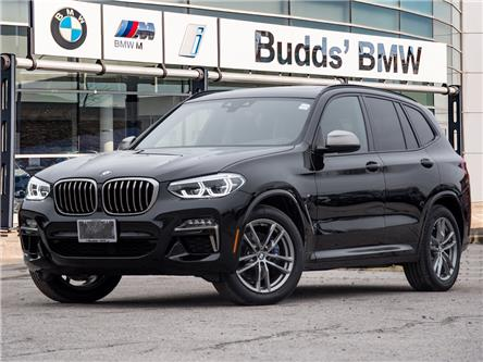 2021 BMW X3 M40i (Stk: T929584) in Oakville - Image 1 of 26