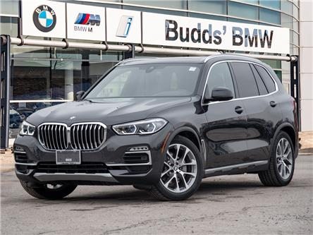 2021 BMW X5 xDrive40i (Stk: T929591) in Oakville - Image 1 of 25