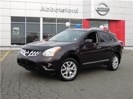 2011 Nissan Rogue SL (Stk: A21055A) in Abbotsford - Image 1 of 30