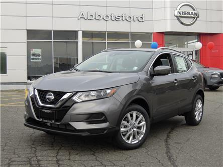 2021 Nissan Qashqai SV (Stk: A21105) in Abbotsford - Image 1 of 29
