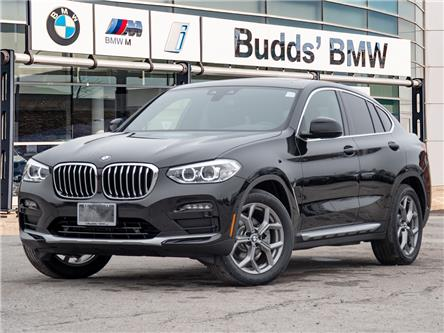 2021 BMW X4 xDrive30i (Stk: T931189) in Oakville - Image 1 of 24