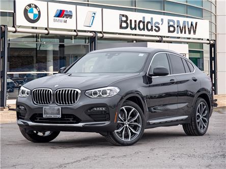 2021 BMW X4 xDrive30i (Stk: T933448) in Oakville - Image 1 of 24