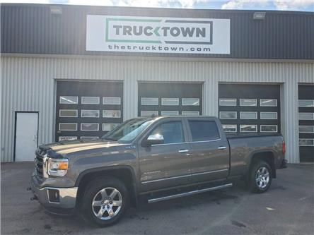 2014 GMC Sierra 1500 SLT (Stk: T0284) in Smiths Falls - Image 1 of 20
