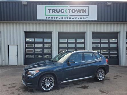 2013 BMW X1 xDrive28i (Stk: T0140) in Smiths Falls - Image 1 of 20