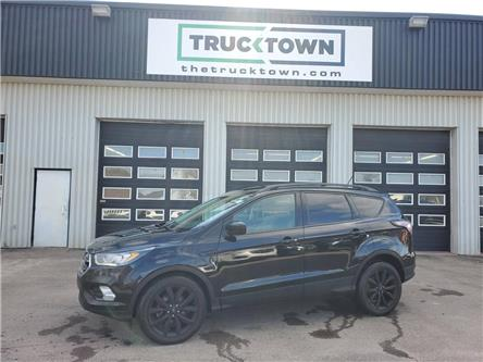 2018 Ford Escape SE (Stk: T0273) in Smiths Falls - Image 1 of 20