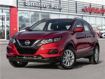 2021 Nissan Qashqai SV (Stk: 21-113) in Smiths Falls - Image 1 of 23