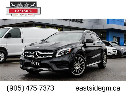 2019 Mercedes-Benz GLA 250 Base (Stk: 545582B) in Markham - Image 1 of 27