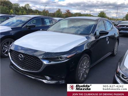 2021 Mazda Mazda3 GT (Stk: 17115) in Oakville - Image 1 of 5