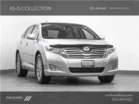 2009 Toyota Venza Base (Stk: 009105T) in Brampton - Image 1 of 18