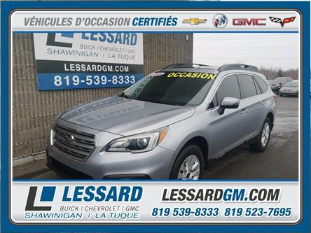 2015 Subaru Outback 2.5i Touring Package (Stk: L4337BL) in Shawinigan - Image 1 of 24