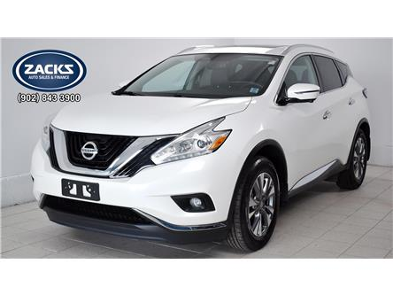 2016 Nissan Murano  (Stk: 57332) in Truro - Image 1 of 40