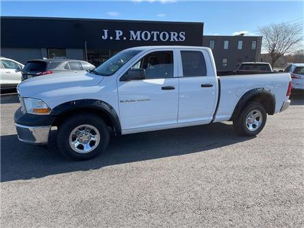 2011 Dodge Ram 1500 ST (Stk: 50257A) in Burlington - Image 1 of 20