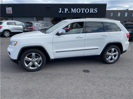 2011 Jeep Grand Cherokee Limited (Stk: 50679) in Burlington - Image 1 of 25