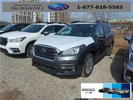 2021 Subaru Ascent Touring (Stk: M-9915) in Markham - Image 1 of 2