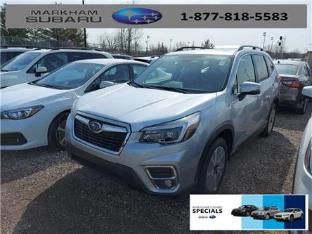 2021 Subaru Forester Limited (Stk: M-9987) in Markham - Image 1 of 2