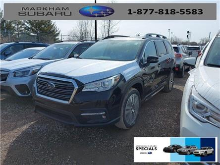 2021 Subaru Ascent Limited (Stk: M-9997) in Markham - Image 1 of 2