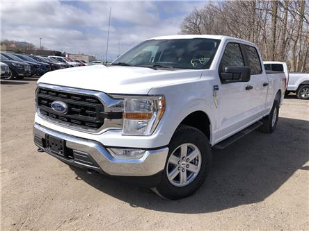 2021 Ford F-150 XLT (Stk: FP21294) in Barrie - Image 1 of 20