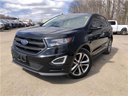 2018 Ford Edge Sport (Stk: EX21188A) in Barrie - Image 1 of 22