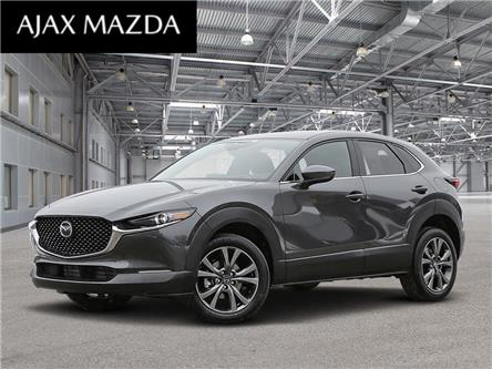 2021 Mazda CX-30 GT (Stk: 21-1434) in Ajax - Image 1 of 23