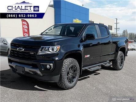 2021 Chevrolet Colorado Z71 (Stk: 21CL6229) in Kimberley - Image 1 of 16