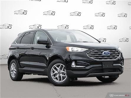 2021 Ford Edge  (Stk: 1D005) in Oakville - Image 1 of 27