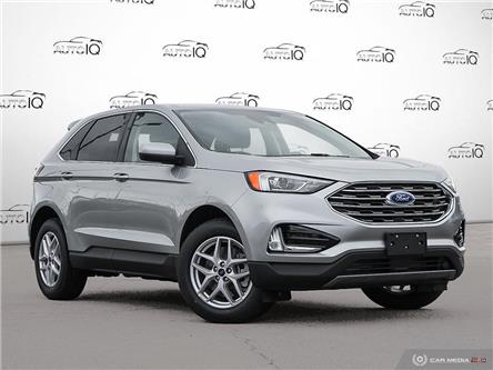 2021 Ford Edge  (Stk: 1D004) in Oakville - Image 1 of 27