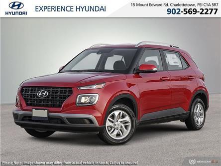 2021 Hyundai Venue Preferred (Stk: N1275T) in Charlottetown - Image 1 of 23