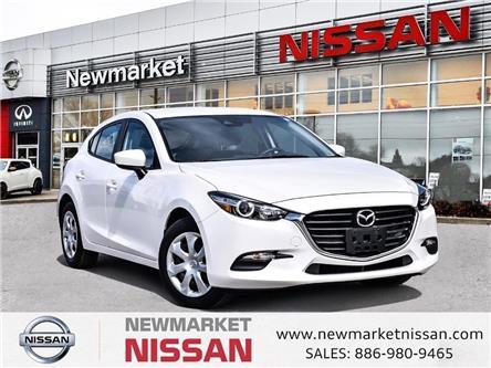 2018 Mazda Mazda3 Sport GX (Stk: 20Q098A) in Newmarket - Image 1 of 22