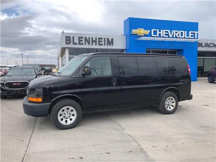 2013 Chevrolet Express 1500 LS (Stk: 1B013A) in Blenheim - Image 1 of 15