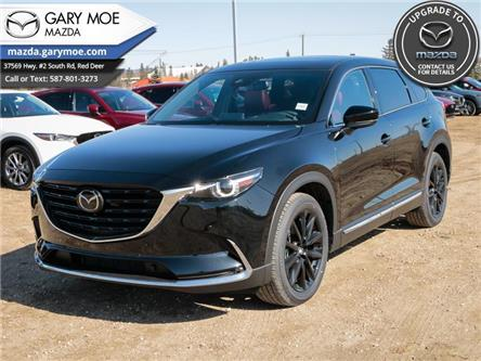 2021 Mazda CX-9 Kuro Edition AWD (Stk: 1C92316) in Red Deer - Image 1 of 15