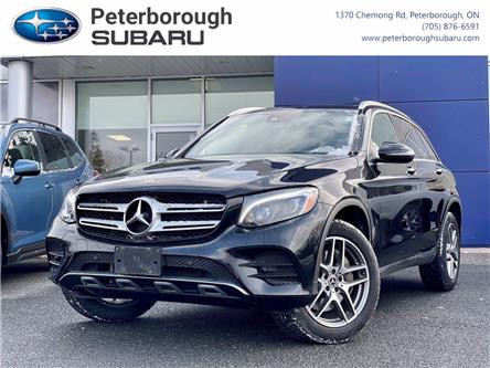 2019 Mercedes-Benz GLC 300 Base (Stk: S4589A) in Peterborough - Image 1 of 23