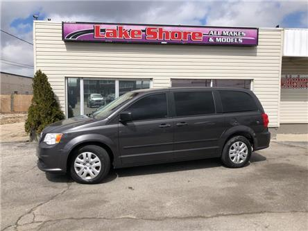 2015 Dodge Grand Caravan SE/SXT (Stk: K9594) in Tilbury - Image 1 of 19