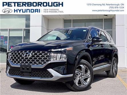 2021 Hyundai Santa Fe Preferred (Stk: H12819) in Peterborough - Image 1 of 28
