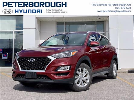 2020 Hyundai Tucson Preferred (Stk: H12868A) in Peterborough - Image 1 of 27