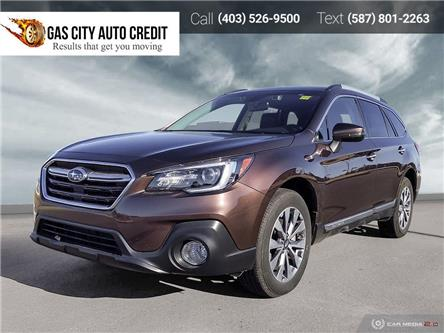 2019 Subaru Outback 2.5i Touring (Stk: 0PA8249A) in Medicine Hat - Image 1 of 25