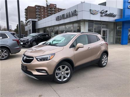 2019 Buick Encore Essence (Stk: M279A) in Chatham - Image 1 of 21