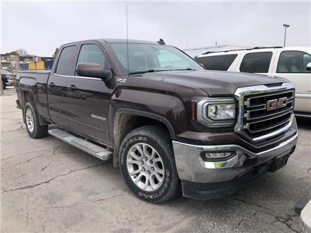 2016 GMC Sierra 1500 SLE (Stk: M174A) in Chatham - Image 1 of 2