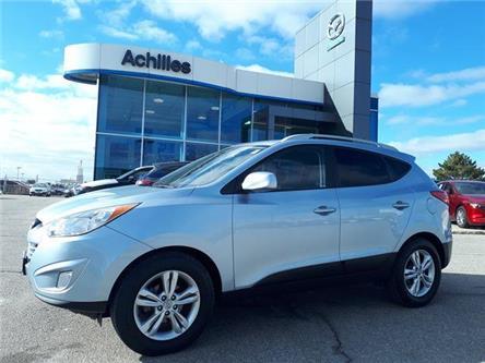 2010 Hyundai Tucson GLS (Stk: H2355A) in Milton - Image 1 of 15