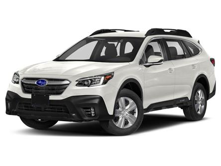 2021 Subaru Outback Convenience (Stk: SUB2739) in Charlottetown - Image 1 of 9
