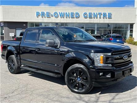 2019 Ford F-150  (Stk: P10378A) in Brampton - Image 1 of 23