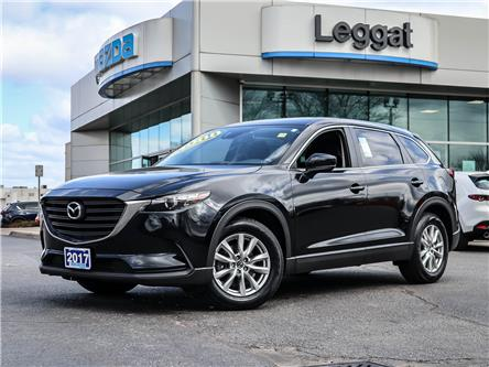 2017 Mazda CX-9 GS (Stk: 2476) in Burlington - Image 1 of 29