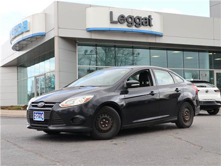 2014 Ford Focus SE (Stk: 216369A) in Burlington - Image 1 of 3