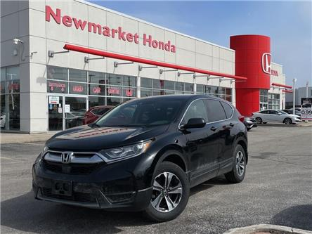 2017 Honda CR-V LX (Stk: 21-2215A) in Newmarket - Image 1 of 7