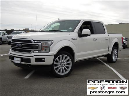 2018 Ford F-150  (Stk: 1205201) in Langley City - Image 1 of 29