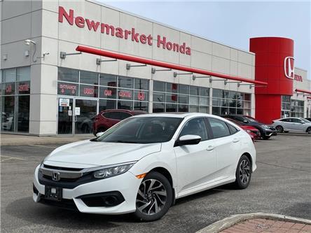 2017 Honda Civic EX (Stk: OP-5579) in Newmarket - Image 1 of 7