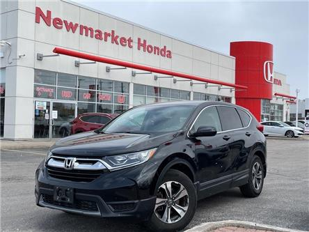 2018 Honda CR-V LX (Stk: 21-3630A) in Newmarket - Image 1 of 7