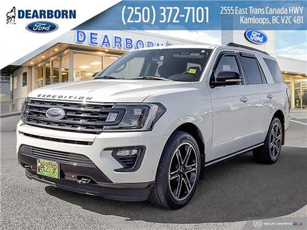 2019 Ford Expedition Limited (Stk: ML480A) in Kamloops - Image 1 of 26