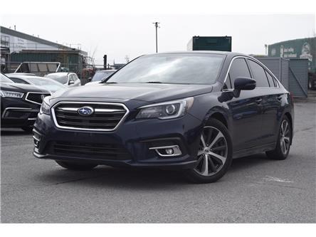 2018 Subaru Legacy 3.6R Limited w/EyeSight Package (Stk: P2471) in Ottawa - Image 1 of 25