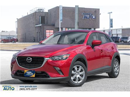 2018 Mazda CX-3 GX (Stk: 304510) in Milton - Image 1 of 20