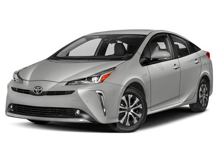2021 Toyota Prius Base (Stk: 21356) in Ancaster - Image 1 of 8